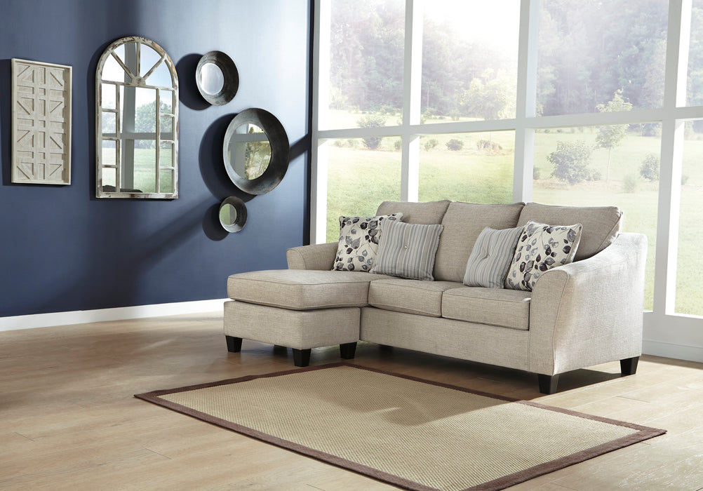 Abney Sofa Chaise