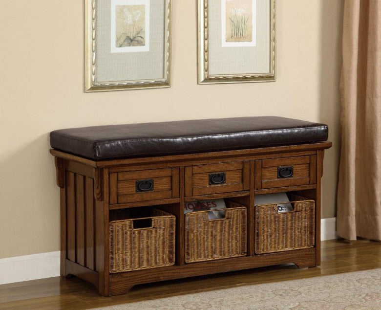 Entry Bench - 2 Sizes