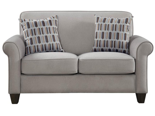 Gideon Loveseat in 2 Colors