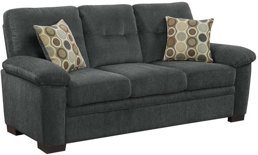 Fairbairn Sofa in 2 Colors
