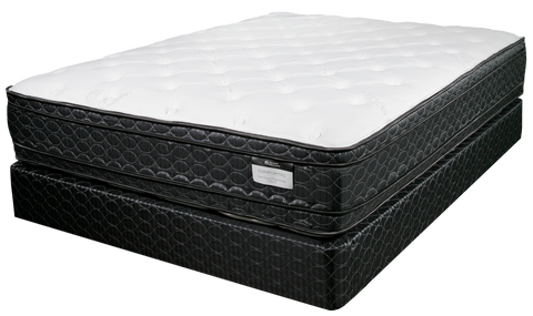 LYON PILLOWTOP MATTRESS ONLY - 2 SIDED FLIPPABLE