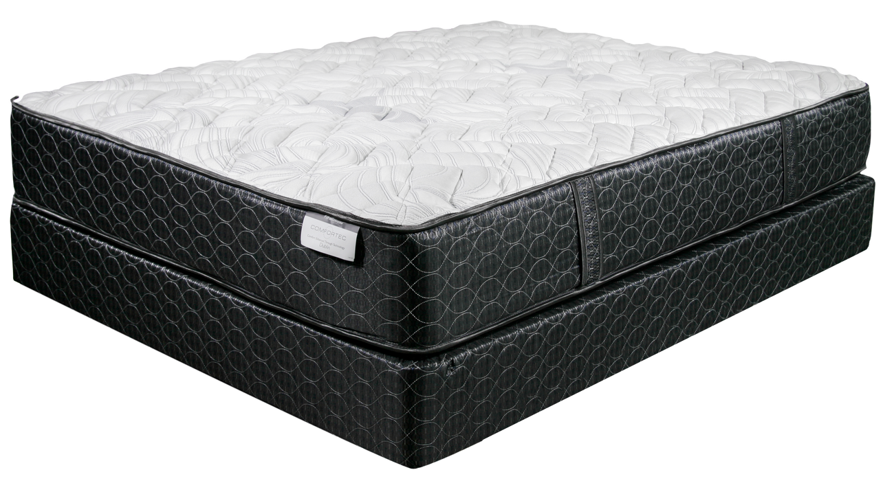 MANCHESTER FIRM MATTRESS ONLY - 2 SIDED FLIPPABLE