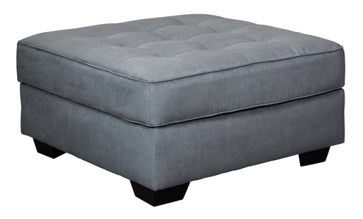 Filone Oversized Ottoman - 2 Colors