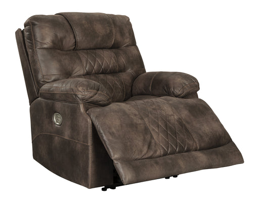 Welsford - Power Recliner w/ Adjustable Headrest