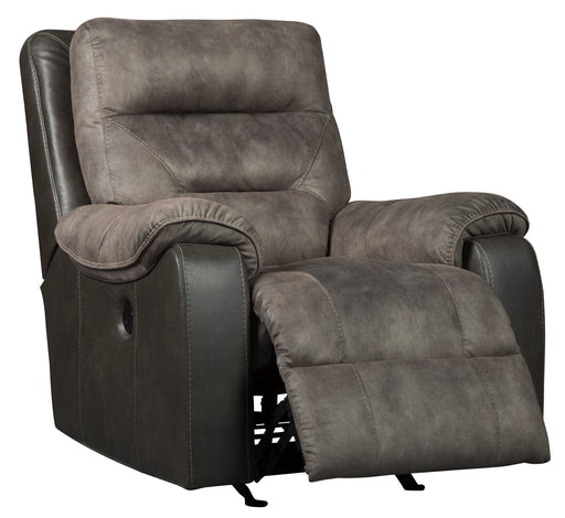 Hacklesbury - Power Rocker Recliner