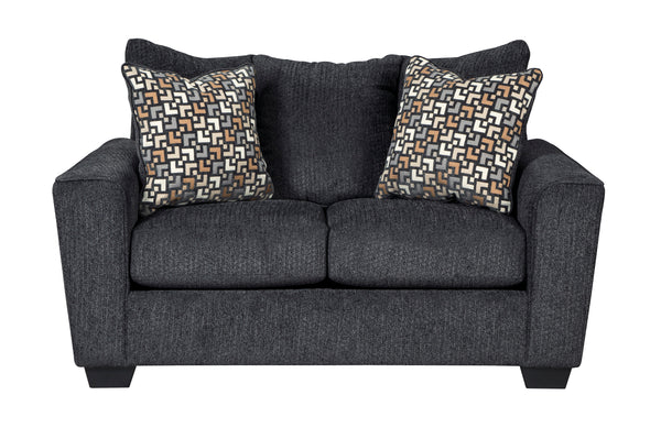 Wixon Loveseat in 2 Colors