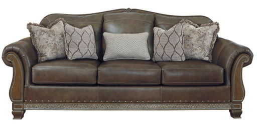 Malacara Sofa - Genuine Leather
