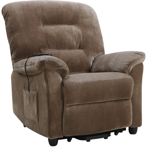 McCoy - Lift Recliner - 2 Colors
