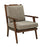 Dahra - Accent Chair