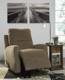 Fambro Rocker Recliner in 2 Colors