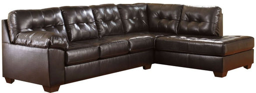 Alliston Durablend® Sectional Chaise in 3 Colors