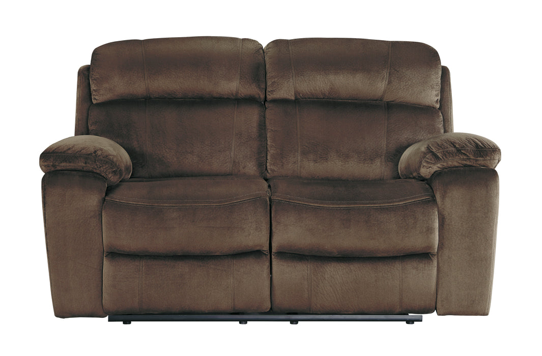 Cool Uhland Power Reclining Loveseat W Adjustable Headrest Ibusinesslaw Wood Chair Design Ideas Ibusinesslaworg