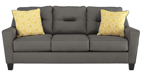 Forsan Nuvella Sofa in 3 Colors