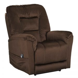 Samir - Lift Recliner - Massage & Heat