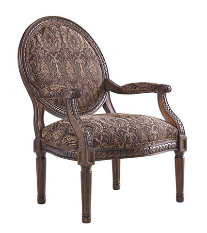 Vanceton Accent Chair