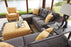 Aldie Nuvella Sofa Chaise - 3 Colors