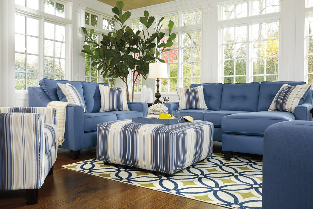 Outstanding Aldie Nuvella Sofa Chaise 3 Colors Ibusinesslaw Wood Chair Design Ideas Ibusinesslaworg