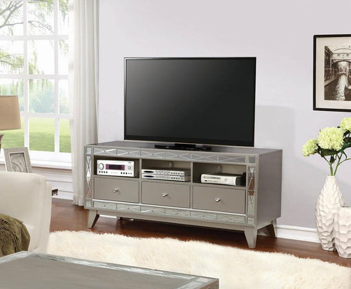 St. Louis Transitional Mercury Television Console