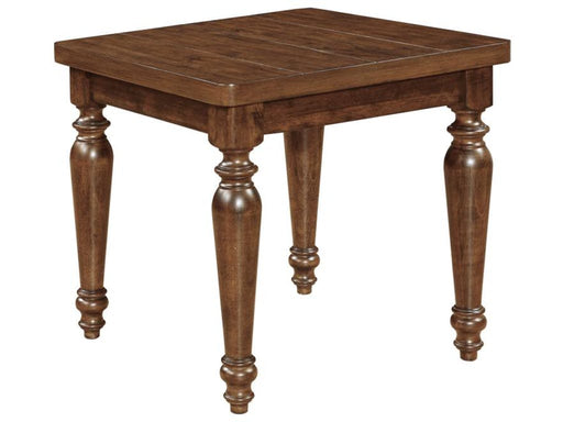 Traditional - End Table - DISCONTINUED - CALL FOR STOCK