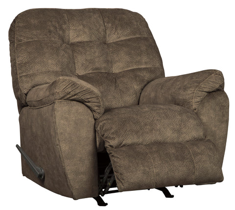 Accrington - Rocker Recliner - 2 Colors