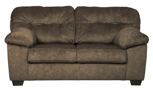 Accrington Loveseat in 2 Colors