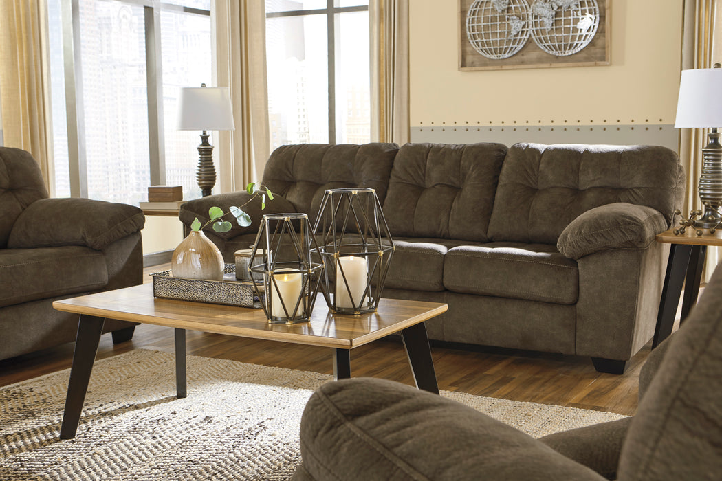 Accrington Queen Sofa Sleeper in 2 Colors