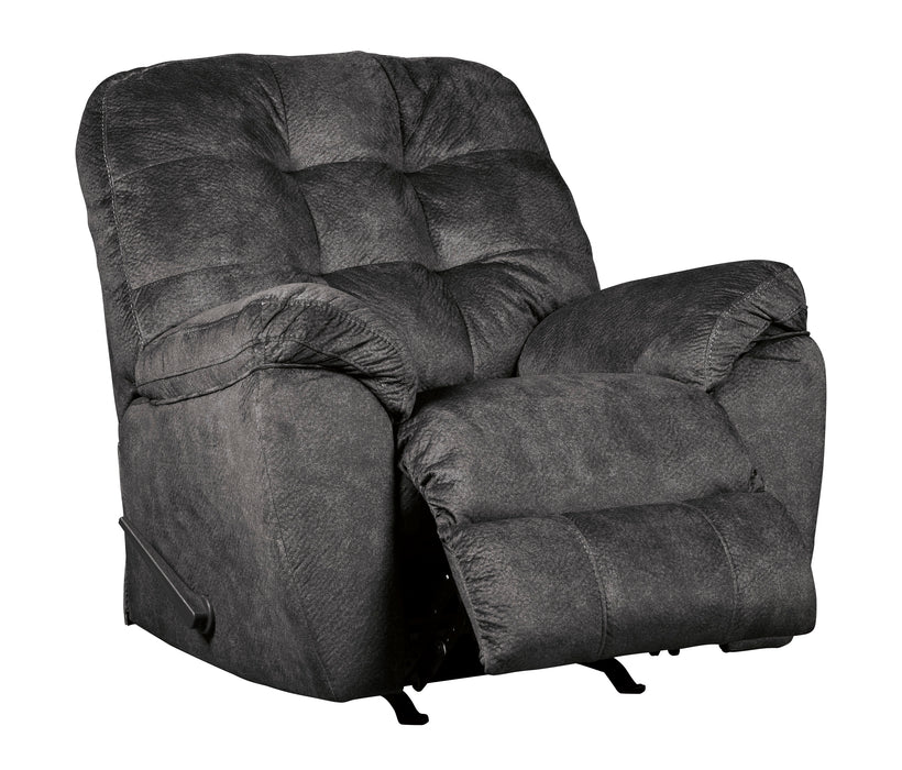 Accrington Rocker Recliner in 2 Colors