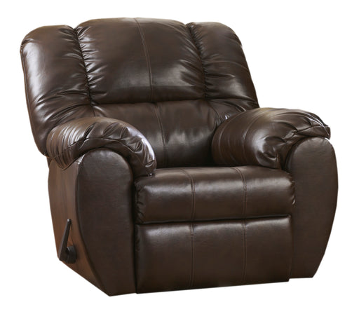 Dylan DuraBlend® Rocker Recliner in 2 Colors