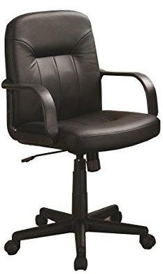 Carlton Armed Office Chair