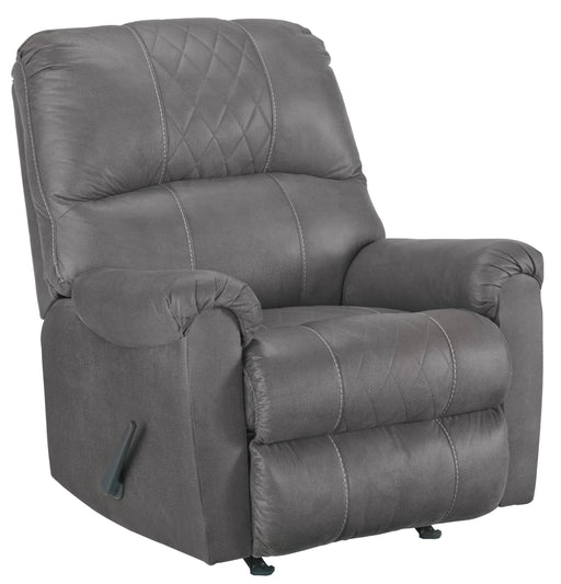 Narzole Rocker Recliner - 2 Colors