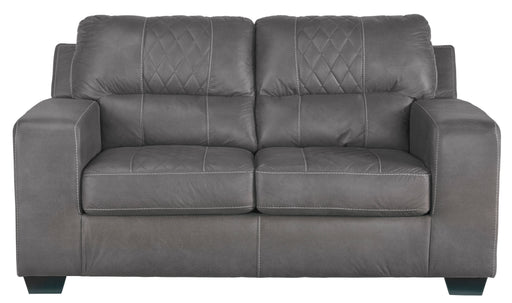 Narzole Loveseat - 2 Colors
