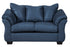 Darcy Loveseat in 9 Colors