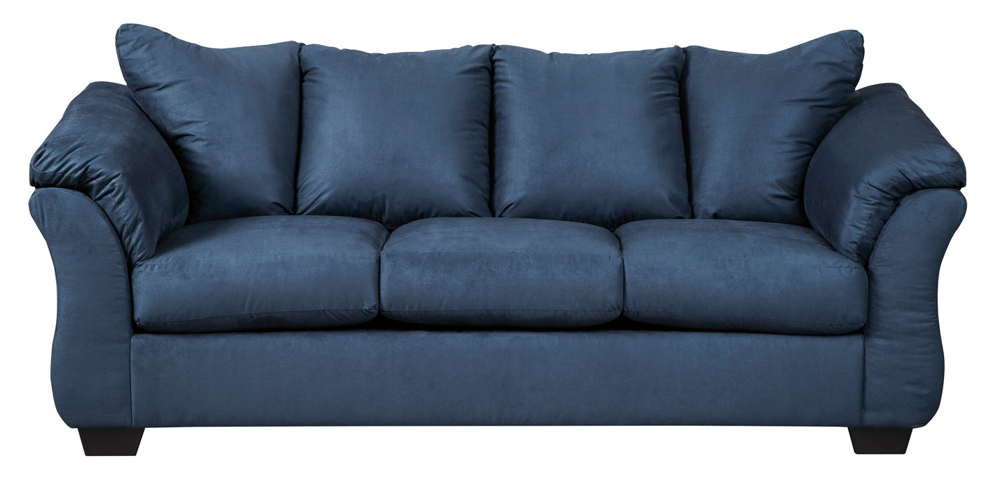 Darcy Sofa - 9 Colors