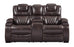Warnerton - Power Loveseat w/ Adjustable Headrest