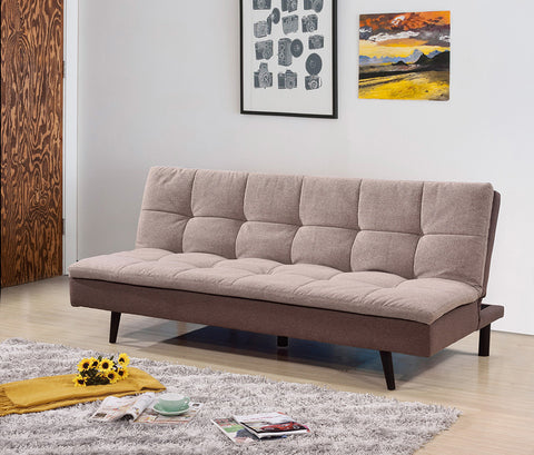 Pillowtop Sofa Bed with Removable Washable Cover