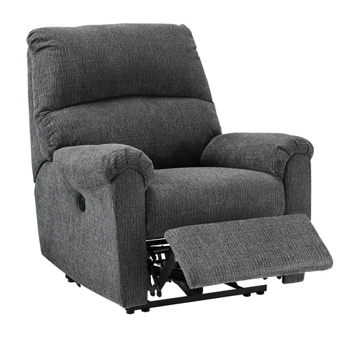 McTeer Power Recliner - 2 Colors