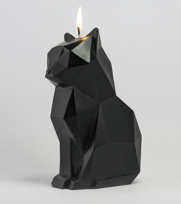 Kisa PyroPet Candle - 4 Colors