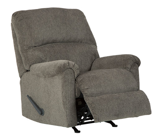 Dorsten Rocker Recliner - 2 Colors