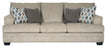 Dorsten Sofa - 2 Colors