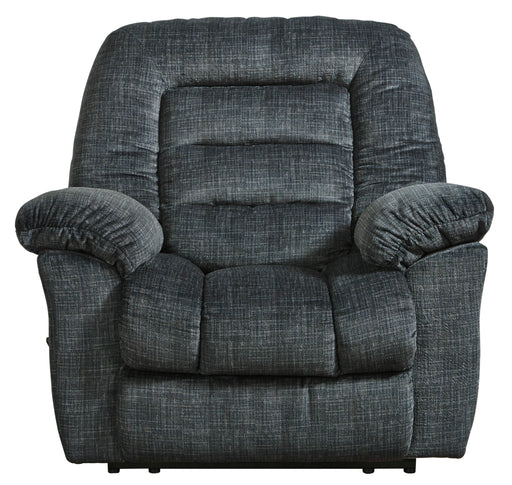 Hengen Zero Wall Recliner - 2 Colors