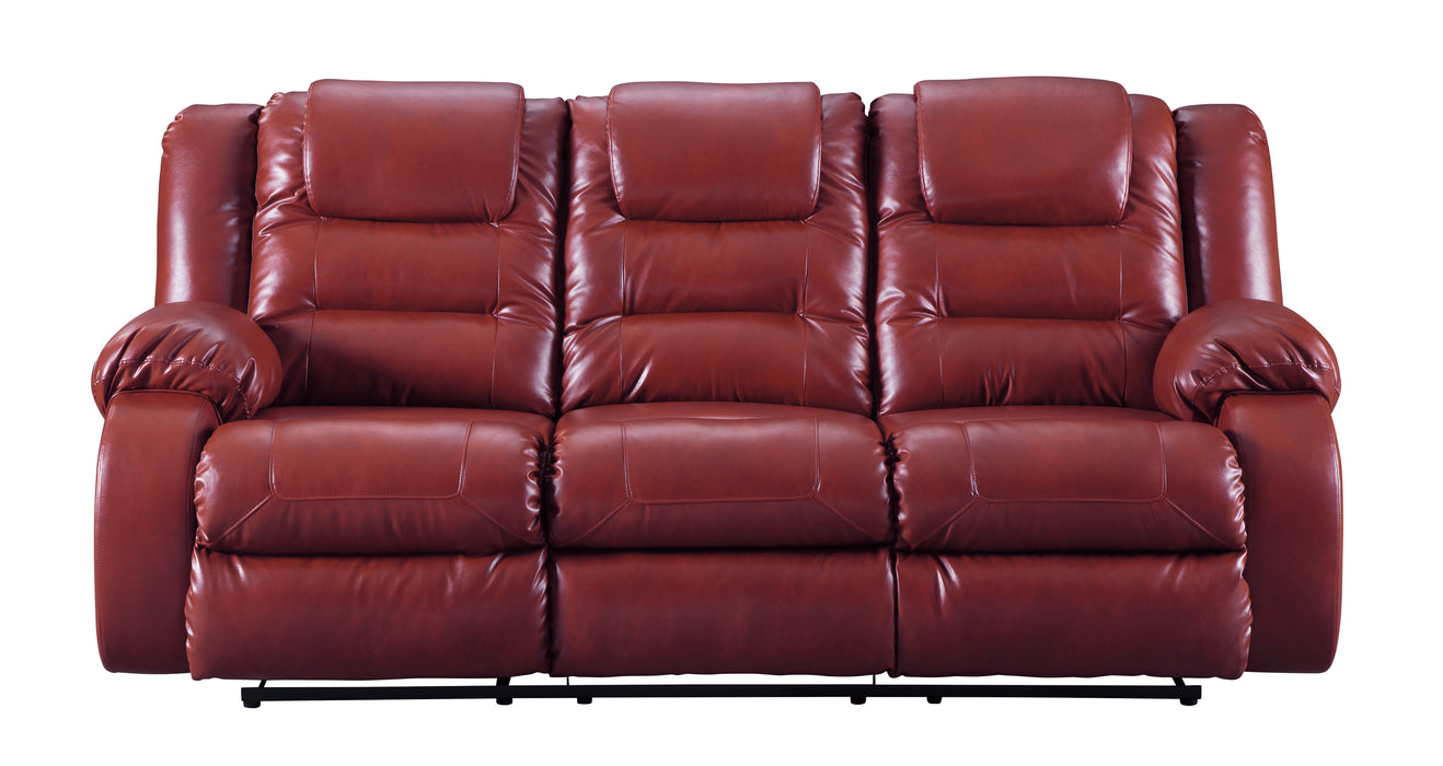 Miraculous Vacherie Reclining Sectional In 3 Colors Gmtry Best Dining Table And Chair Ideas Images Gmtryco