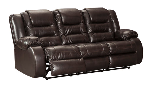 Vacherie - Reclining Sofa - 3 Colors