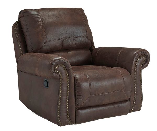Breville - Rocker Recliner - 2 Colors