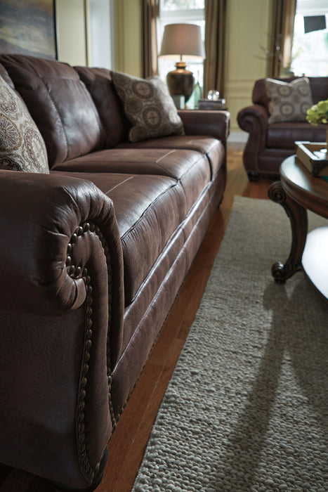 Breville Loveseat in 2 Colors