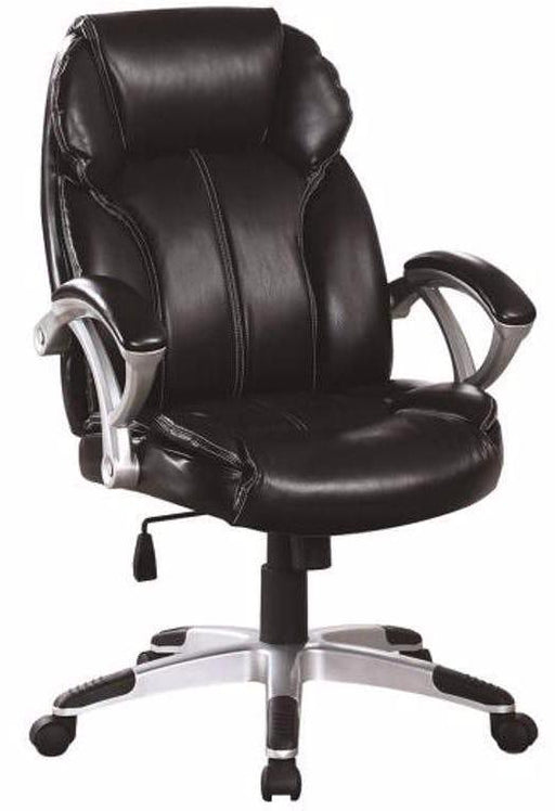 Silver Bullet Office Chair