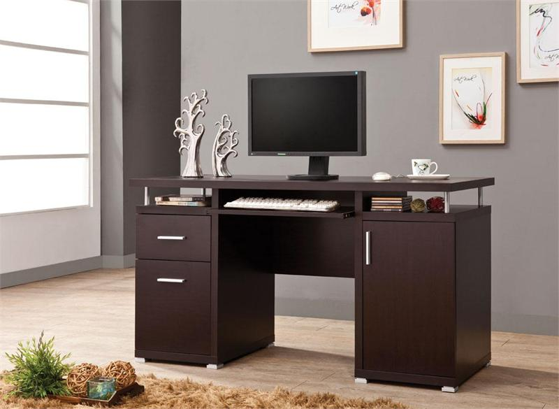 Computer Desk - 2 Colors