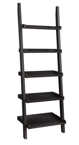 Ladder Bookcase - 2 Colors