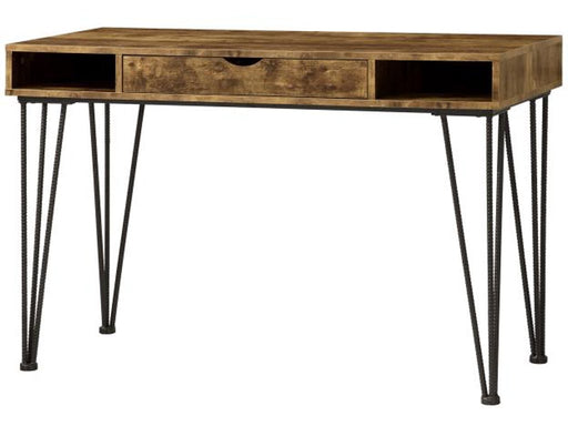 Writing Desk - Antique Nutmeg