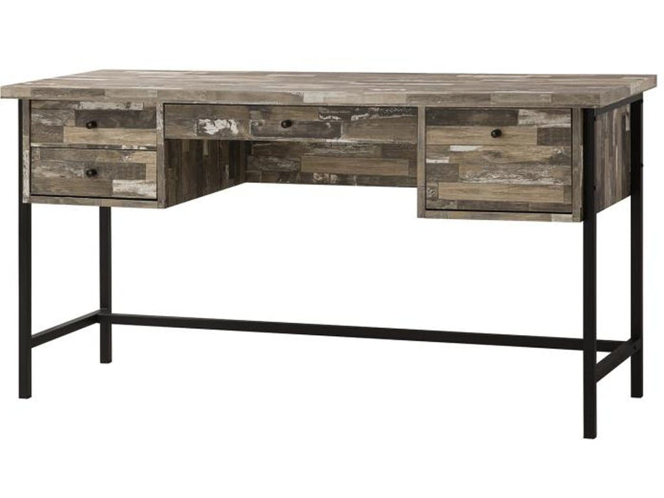 Writing Desk - Salvaged Cabin