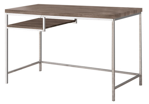 Writing Desk - Weathered Grey